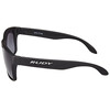 Rudy Project Spinhawk Glasses Matte Black/Smoke Black Deg